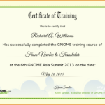 Certificate Of Training Template Filename Elsik Blue Cetane In New Training Completion Certificate Template 10 Ideas