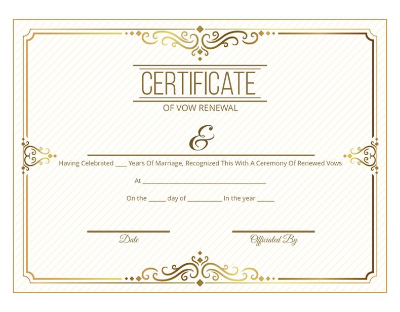 Certificate Scroll Template (2) - Templates Example intended for Certificate Scroll Template