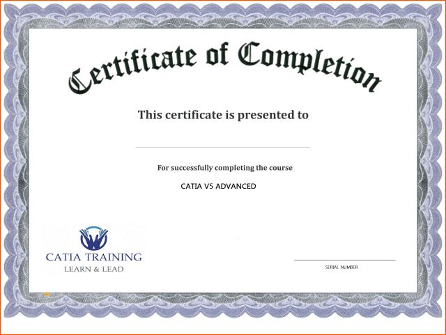 Certificate Template Free Printable - Free Download   Free in Best Graduation Certificate Template Word