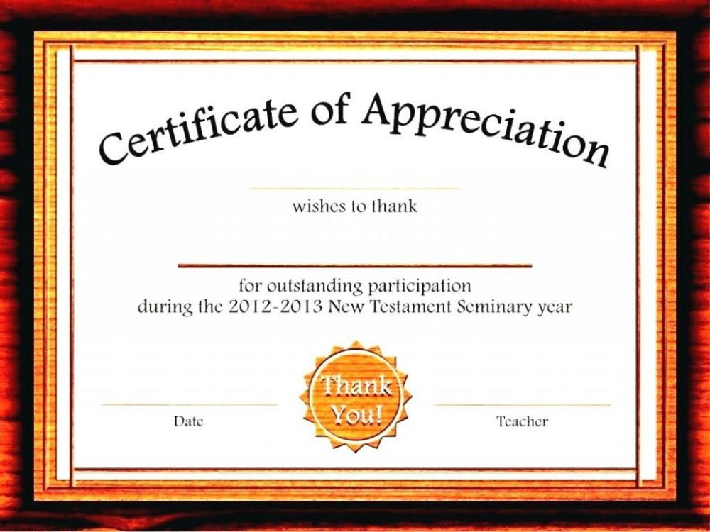 Certificate Template Powerpoint Share Christmas Gift Award intended for Fresh Powerpoint Award Certificate Template
