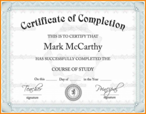 Certificate Template Powerpoint Templates Free Download with regard to Powerpoint Certificate Templates Free Download