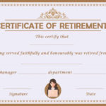 Certificates Archives – Page 2 Of 122 – Template Sumo For Free Retirement Certificate Templates For Word