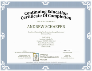 Ceu Certificate Of Completion Template Sample Throughout with regard to Unique Continuing Education Certificate Template