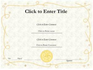 College Graduation Diploma Certificate Template Of in College Graduation Certificate Template