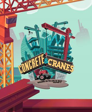 Concrete & Cranes Complete Digital Guidedanny B - Issuu within Lifeway Vbs Certificate Template
