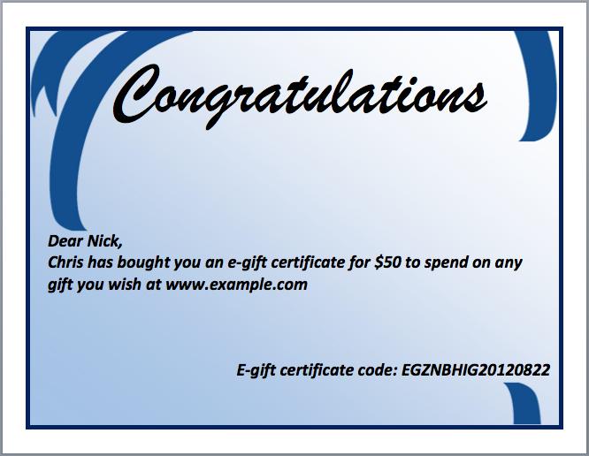 Congratulations Certificate Template - Microsoft Word Templates pertaining to Congratulations Certificate Templates