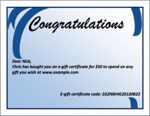 Congratulations Certificate Template – Microsoft Word Templates with Fresh Congratulations Certificate Template