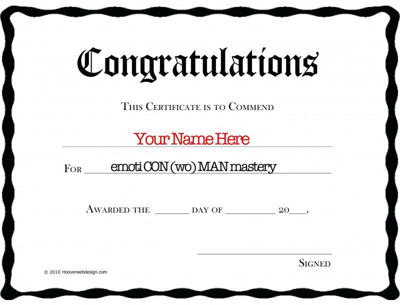 Congratulations Certificate Word Template Awesome Award inside Best Congratulations Certificate Template 10 Awards