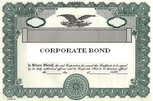 Corporate Bond Certificate Template (1) - Templates Example with regard to Corporate Bond Certificate Template