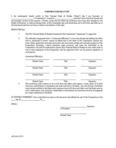 Corporate Secretary Certificate Template (3) – Templates throughout Best Corporate Secretary Certificate Template