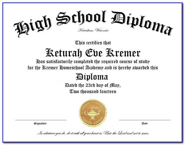 Diploma Certificate Template Eps Free Download | Vincegray2014 throughout Fresh Ged Certificate Template Download