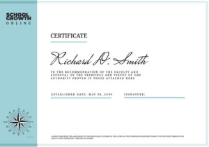 Diplomas And Certificates Templates throughout Training Course Certificate Templates