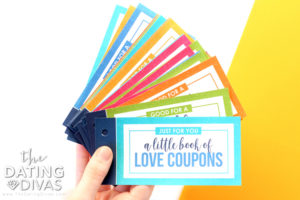 Diy Love Coupons For Him | From The Dating Divas inside Certificate For Best Boyfriend 10 Sweetest Ideas