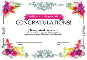 Download Certificate For Microsoft Office 2003 2007 2010 in Award Certificate Templates Word 2007