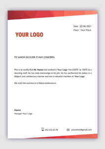 Download Free Free Vectors, Psd, Ui Kits, Certificates in Quality Certificate Of Experience Template