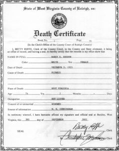 ❤️Free Printable Certificate Of Death Sample Templates❤️ inside New Fake Death Certificate Template