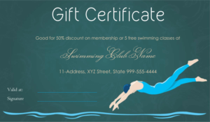 Editable-Club-Gift-Certificate-Template (Gift Certificate throughout Editable Fitness Gift Certificate Templates