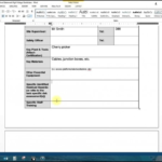 Electrical Isolation Certificate Template (10) – Templates Within New Electrical Isolation Certificate Template