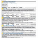 Electrical Minor Works Certificate Template 5 Di 2020 Inside Electrical Minor Works Certificate Template