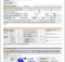 Electrical Minor Works Certificate Template (8) - Templates in Fresh Electrical Minor Works Certificate Template