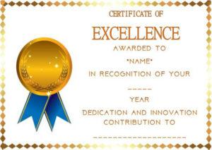 Employee Anniversary Certificate Template (12+ Professional within Best Employee Anniversary Certificate Template
