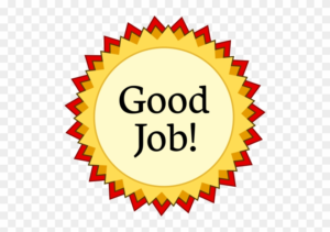 Employee Recognition Certificate Template – Good Job – Free for New Good Job Certificate Template