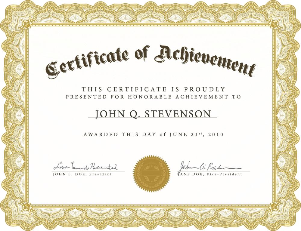 Employee Work Anniversary Certificate Templates inside Employee Anniversary Certificate Template