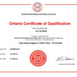 🥰 Sample Of Certificate Of Qualification Template🥰 Regarding Qualification Certificate Template