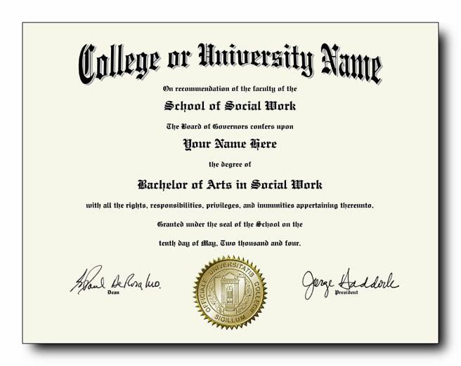 Fake College Diplomas As Low As $49! Diplomasandtranscripts intended for Fake Diploma Certificate Template