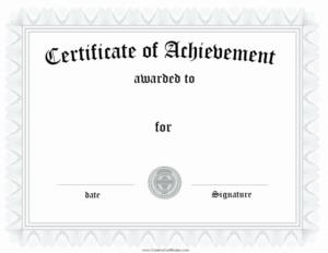 Fake Diploma Certificate Template Unique 99 Award Templates throughout Fake Diploma Certificate Template