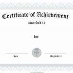 Fake Diploma Certificate Template Unique 99 Award Templates With Table Tennis Certificate Templates Free 10 Designs
