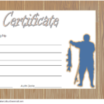 Fishing Trip Gift Certificate Template Free (3Rd Design Intended For Quality Fishing Gift Certificate Template