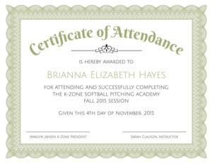 Formal Certificate Of Appreciation Template 2 for Best Formal Certificate Of Appreciation Template
