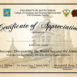 Formal Certificate Of Appreciation Template | Certificate Of In Best Formal Certificate Of Appreciation Template