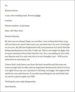 Free 10+ Love Letters For Girlfriend In Ms Word   Pdf with regard to Quality Best Girlfriend Certificate 10 Love Templates