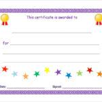 Free 28+ Microsoft Certificate Templates In Ms Word   Excel For Baseball Certificate Template Free 14 Award Designs