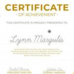Free 33+ Award Certificate Templates In Ai | Indesign | Ms Throughout Sample Award Certificates Templates