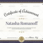 Free 52+ Printable Award Certificate Templates In Ai Throughout Sample Award Certificates Templates
