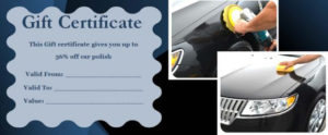 Free Automotive Gift Certificate Template – Demplates for Automotive Gift Certificate Template