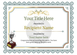 Free Basketball Certificate Templates – Add Printable Badges for Basketball Tournament Certificate Template Free