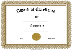 Free Certificate Template, Download Free Clip Art, Free Clip regarding Free Art Award Certificate Templates Editable