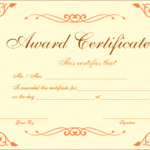 Free Certificate Template, Download Free Clip Art, Free Clip Throughout Best Coach Certificate Template Free 9 Designs