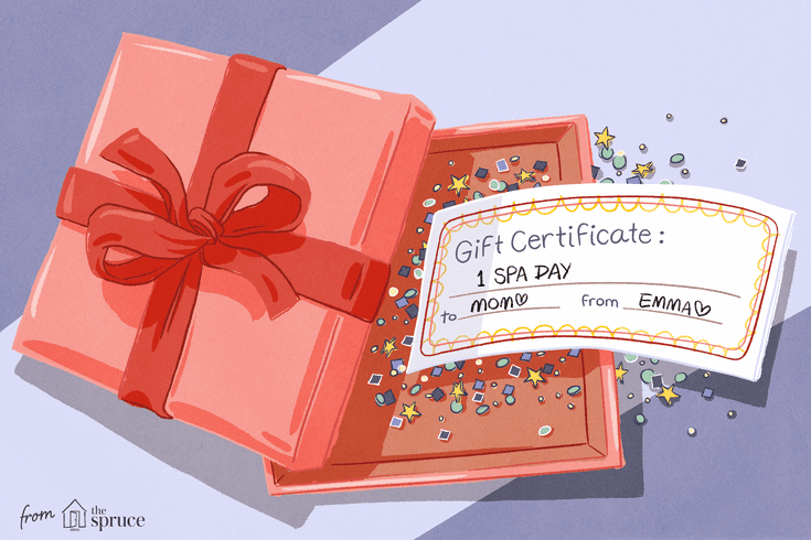 Free Gift Certificate Templates You Can Customize regarding Holiday Gift Certificate Template Free 10 Designs