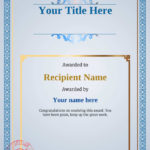 Free Ice Skating Certificate Templates – Add Printable Pertaining To Fresh Ice Skating Certificates