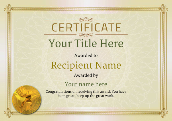 Free Martial Arts Certificate Templates - Add Printable inside Martial Arts Certificate Templates