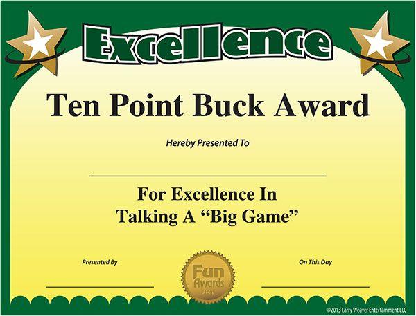 Free Printable Certificates - Funny Printable Certificates intended for Quality Funny Certificate Templates