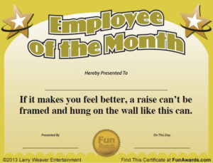 Free Printable Certificates – Funny Printable Certificates with regard to Quality Free Funny Certificate Templates For Word