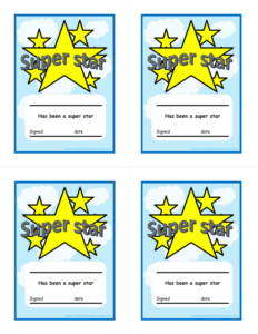 Free Printable Good Behaviour Certificates – Batla Ka Google within Good Behaviour Certificate Templates