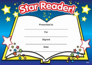Free Printable Reading Certificates Fresh Print Accelerated pertaining to Accelerated Reader Certificate Templates
