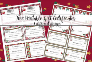 Free Printables: Over 100+ Printablescheck Them All Out! within Best Free Printable Best Husband Certificate 7 Designs